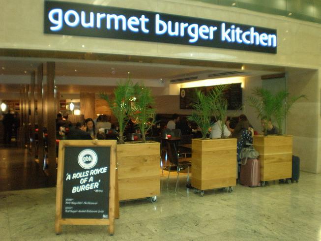 Gourmet Burger Kitchen England By Bureaucrat Eat And Be Merry Crew