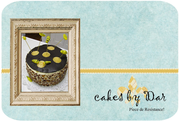 cakes by Dar ~ Copyright Darm456 ~ 2010