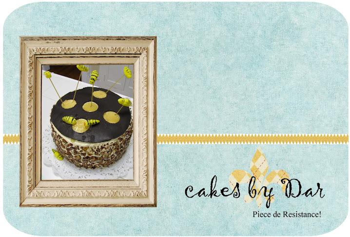 cakes by Dar ~ Copyright Darm456 ~ 2010