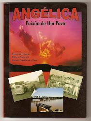 Livro: ANGÉLICA - PAIXÃO DE UM POVO