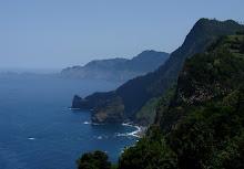 Madeira, July 2009