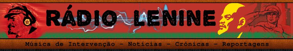 Rádio Lenine