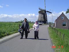 Netherland 2004