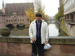 Nuremberg, Germany 2007
