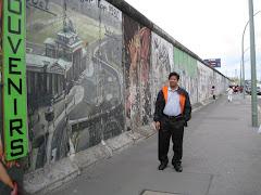 Tembok Berlin 2008