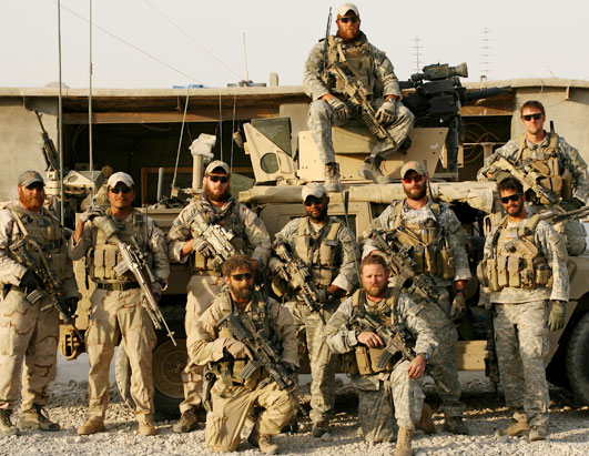 Special+forces+in+afghanistan