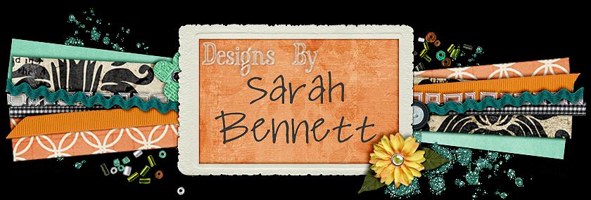 Sarah Bennett CT Blog