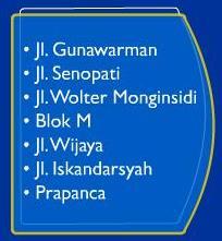 Jasa ISP di Area Gunawarman, Prapanca, Iskandarsyah, Wolter Monginsidi, Senopati, Blok M dan Kemang