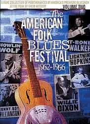 American Folk Blues Festival Vol 2 ... 70 minutos