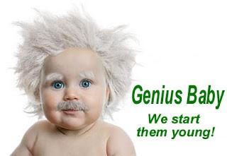 Genius_Baby