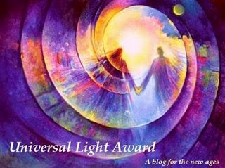 universal light award
