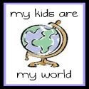 My Kids are My World