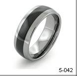 black_tungsten_rings
