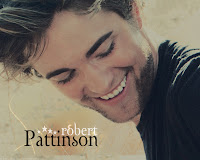 Robert Pattinson image picture photo