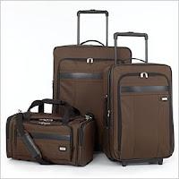 Hartmann Stratum luggage image