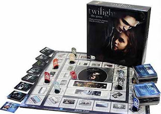 Twilight board game image photo picture