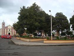 Plaza de Pupiales
