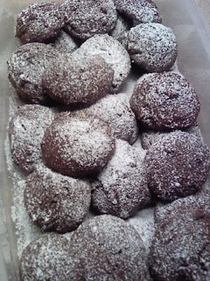 biscotti al cioccolato,ricetta biscotti al cioccolato