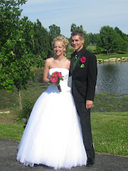 Mr. and Mrs. Daniel Enloe Canaday