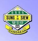 LENCANA SMK SUNG SIEW