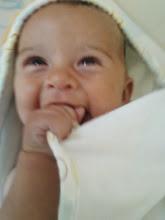 Baby Eric