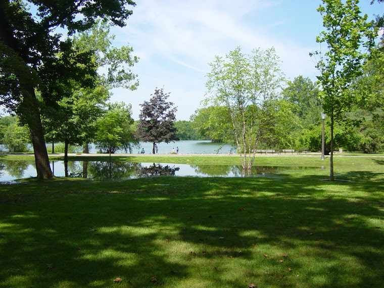 Saint Mary's Lake
