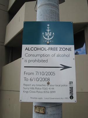 Tem Muito Oriental na Austrália? no drinking sydney