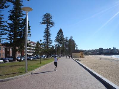 Manly Beach DSC02422