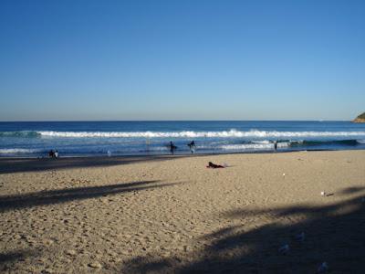 Manly Beach DSC02595