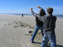 kite support
