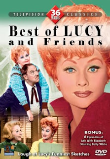 lucy and friends