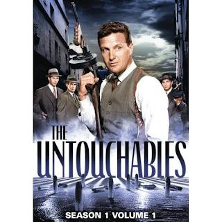 Untouchables DVD