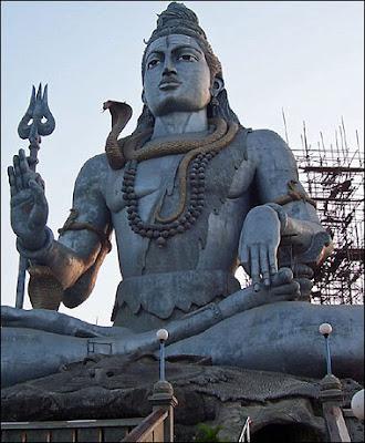 a shiva bhaktas spiritual quest february 2009