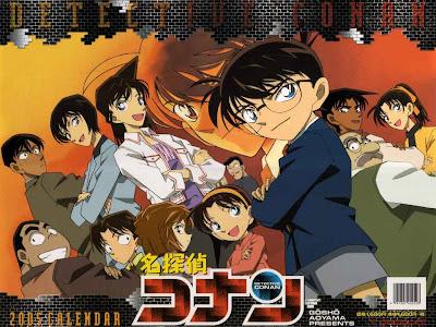 Detective Conan TV