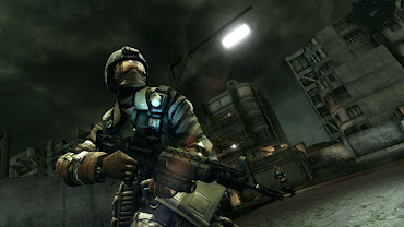 #4 Kill Zone Wallpaper