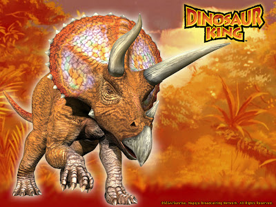 Dinosaur king chomp - Dinosaure king ...