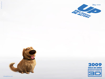 Película: Up (2009) - Up: Una Aventura De Altura