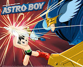 #9 Astro Boy Wallpaper