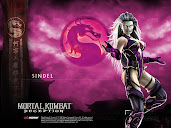 #30 Mortal Kombat Wallpaper