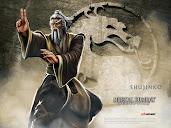 #31 Mortal Kombat Wallpaper
