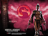 #33 Mortal Kombat Wallpaper