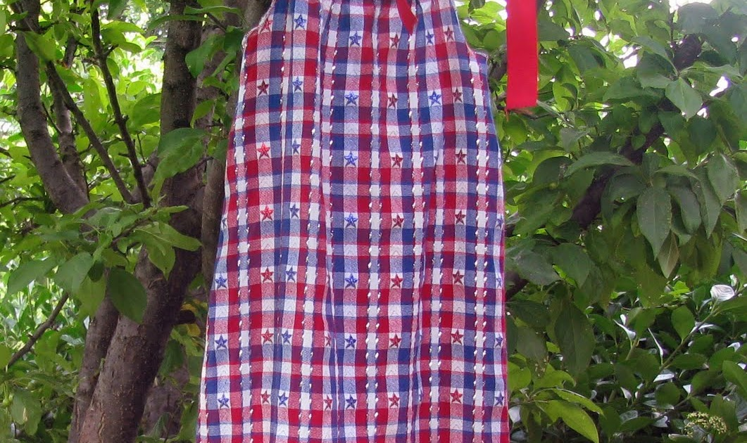 SquigglyTwigs Designs Tuesdays Tute Stars and Stripes Dress