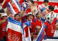 Todo de Costa Rica