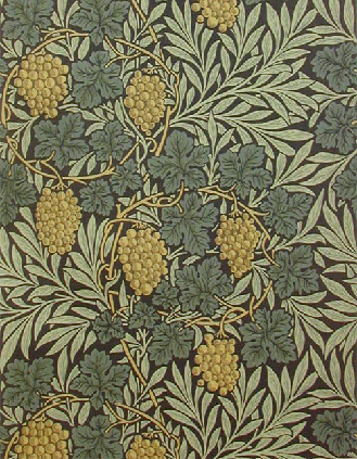 Where you can buy William Morris wallpaper William Morris Fan Club William Morris Fan Club: Where you can buy William Morris wallpaper