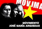 Movimiento JOSÉ MARÍA ARGUEDAS