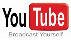 Visite nuestro Canal en YOUTUBE