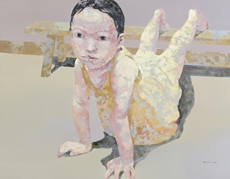 Jin Guo Dark Side of Guo Jin's