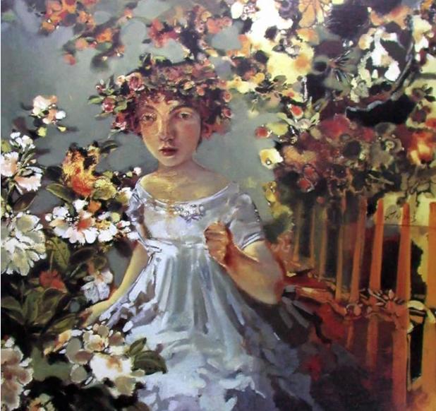 Xia Junna Artodyssey