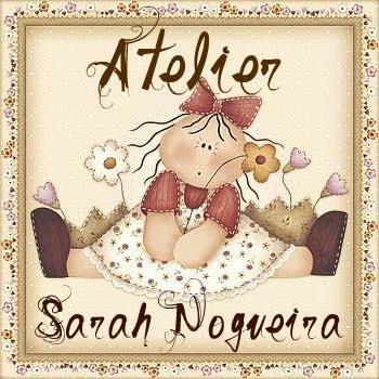 Atelier Sarah Nogueira