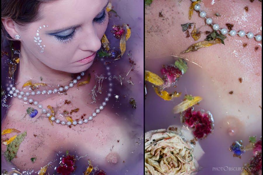 Photobscure portraits le dernier bain de cleopatre - Les bain de cleopatre ...